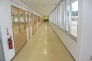 久志小学校
