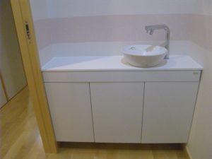 Y邸洗面器具