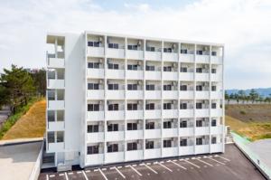 前田共同住宅